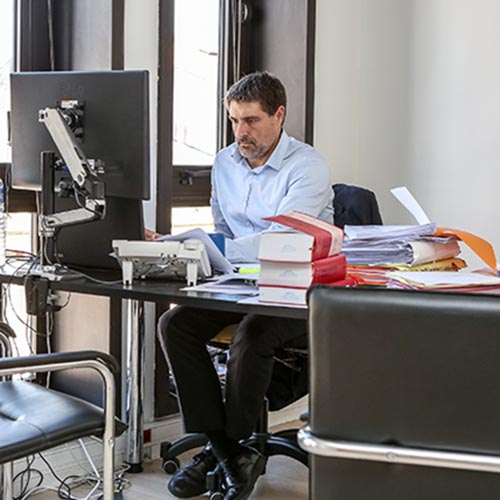 Cabinet d'avocats Juricial Toulouse Droit du travail et de la protection sociale